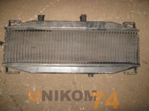 Радиатор масляный Б-10 50-09-151-01