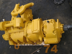 Пусковой двигатель ПД-23 17-23СП на Д-160 и Д-180