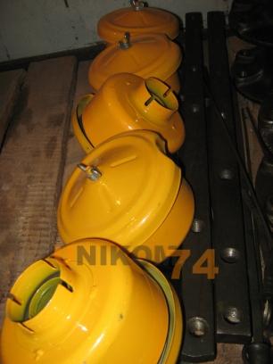 Воздухоочиститель 17-05-174