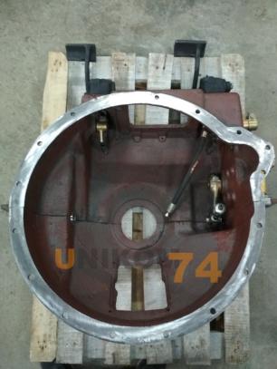 Механизм управления муфтой сцепления 50-15-5СП  24-15-3