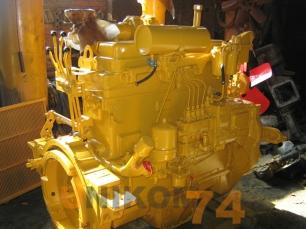 Двигатель Д-160 на трактор Т-130, Б-130