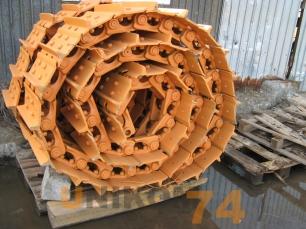 Гусеница 24-22-1СП 50-22-9 капитального ремонта